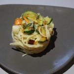 Spaghetti alle verdurine