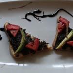 Stuzzichini alle olive