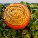 Pomodoro alla rosa di Humus