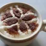 Coffee fiore