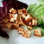 Tofu primaverile