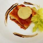 Lasagnette di semola