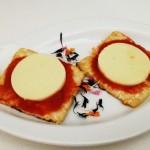 Tempeh alla pizzaiola