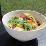 Insalatina dolce salata